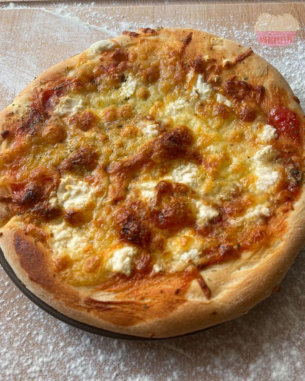 zdjęcie pizzerek